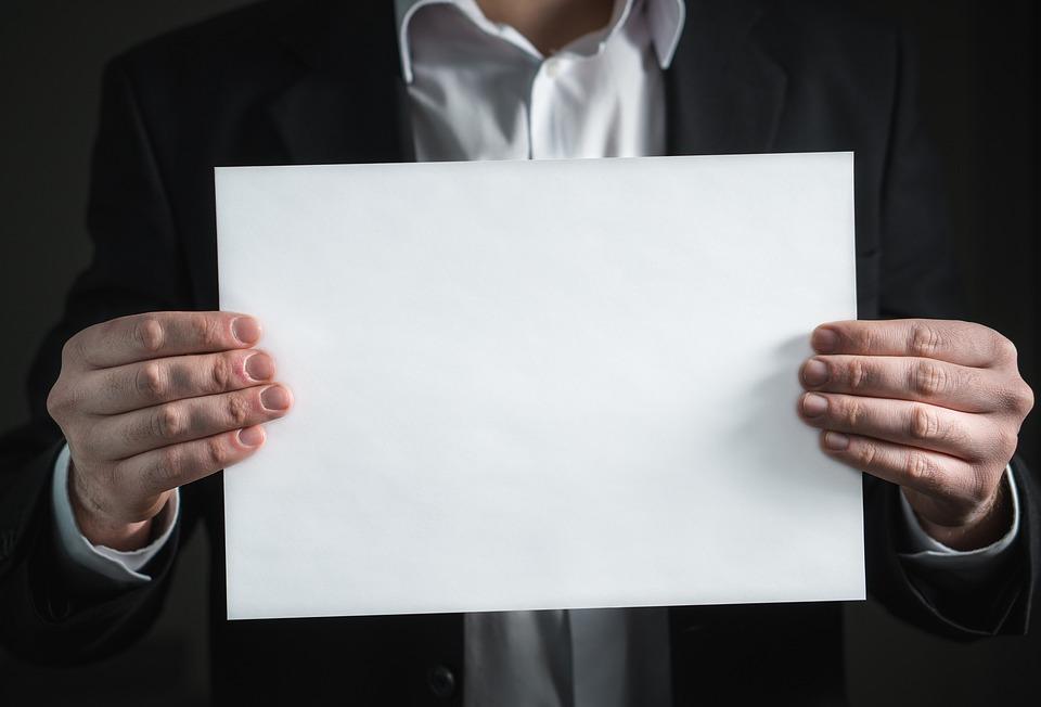 Cuanto mide una hoja tamaño carta? - Respuestas Petecoom